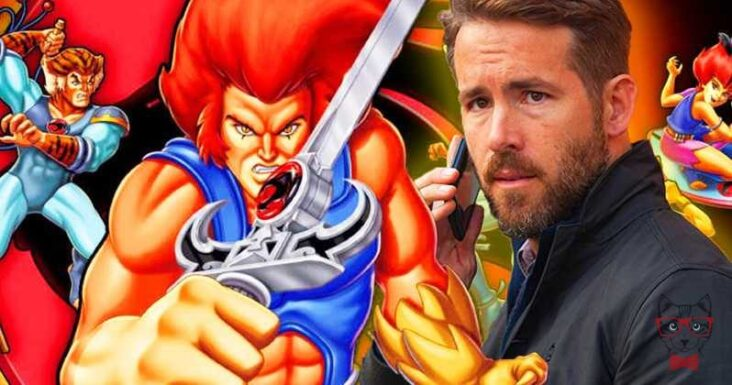 Netflix: Michael Bay Would Be In Charge Of The Thundercats Movie