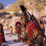 Ubisoft Unveils The Launch New Trailer For Assassins Creed Odyssey