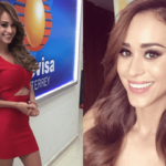 Yanet Garcia Is Recorded In Her Room And Shows What Her Lingerie Show Looks Like