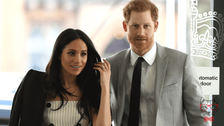 Harry And Meghan Reveal What They Do Not Like About Royalty