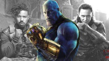 Thanos Is The Mcus Best Villain Hands Down