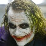 Maggie Gyllenhaal On Heath Ledger In 'The Dark Knight': &Quot;I Think Nobody Has Done So Well&Quot;
