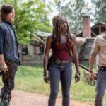 The Walking Dead What You Need To Know About Season 9 Mail