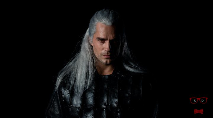 The Witcher First Look At The Filming Of The Netflix Series With Henry Cavill