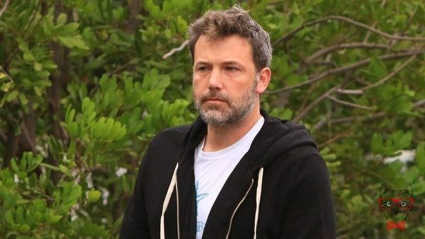 The Moving Words Of Ben Affleck About His Alcohol Addiction