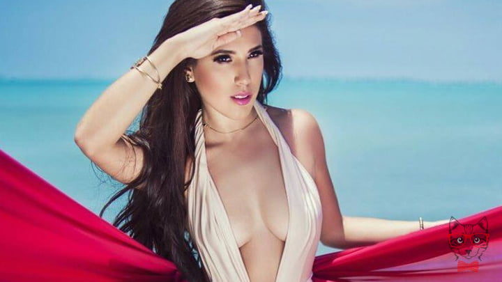 Yahaira Plasencia Is Shown On Instagram And Photo Hits Fans