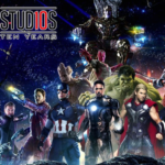 Marvel Will Release A Book That Reads The Official Time Tine' Of All The Mcu Movies.