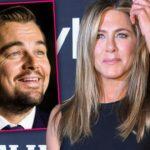 Jennifer Aniston And Leonardo Dicaprio Shake Hollywood With A Loving Relationship