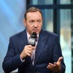 Kevin Spacey faces criminal charge for groping young