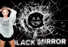 Confirm Miley Cyrus'S Presence In The New Black Mirror Season