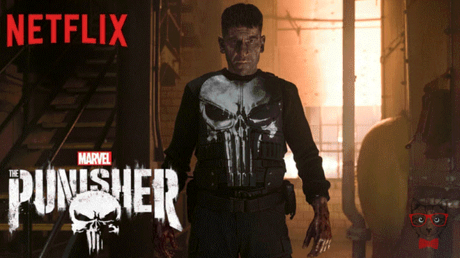 Netflix Announces Date Of The Second Season Of The Punisher