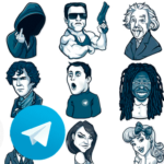 Whatsapp Telegram