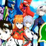 Know The Trick To Get All The Special Stickers Of Evangelion