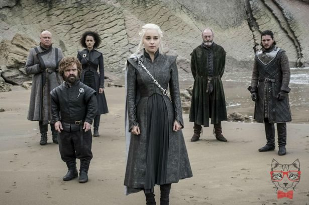 Game of Thrones: teaser revealed premiere date of season 8