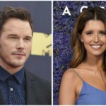Los Angeles Ap A Passionate Romance Culminated In A Commitment For Actor Chris Pratt And Katherine Schwarzenegger.