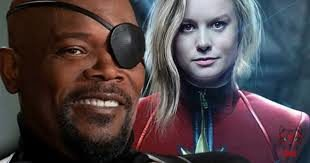 Captain Marvel: The Film Will Explain The Decisions Made By Nick Fury In The Franchise