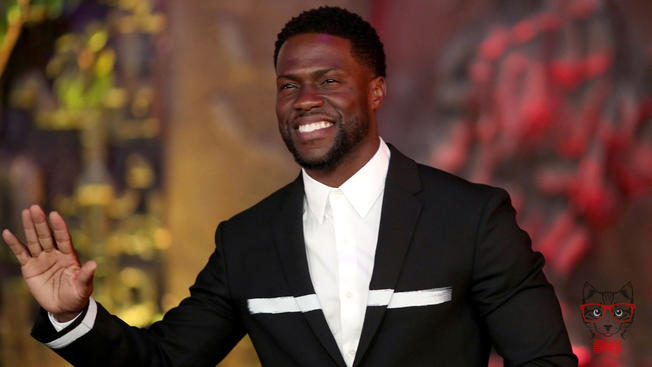 Hollywood, Ca - December 11: Kevin Hart Attends The Premiere Of &Quot;Jumanji: Welcome To The Jungle&Quot; At Columbia Pictures On December 11, 2017 In Hollywood, California. (Photo By Christopher Polk / Getty Images)