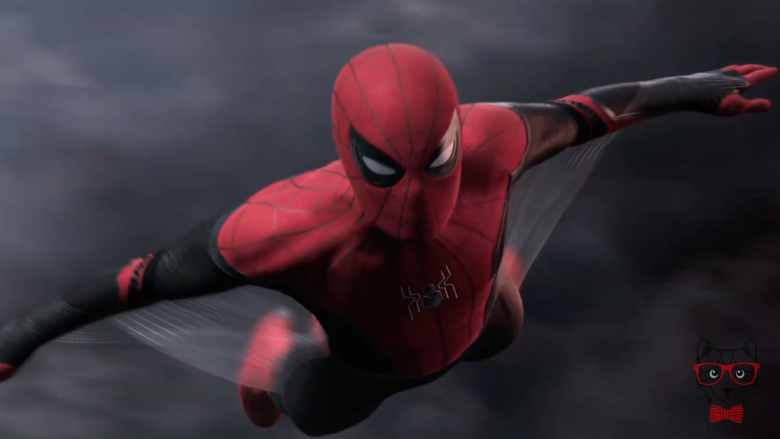 spiderman:far from home