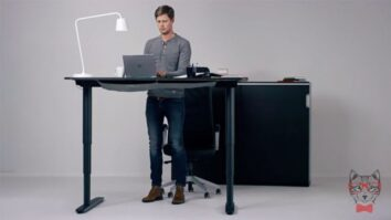 Does Standing Work Allow You To Burn Calories?