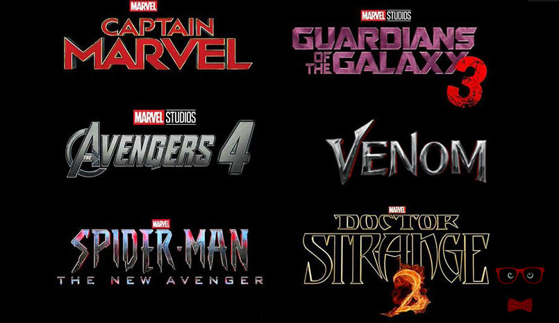 Marvel Movies 2019 Premiere Date Trailer Synopsis And Characters Of Avengers 4 Endgame Captain Marvel And More Geeky Bar