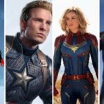 Upcoming Marvel Movies Release