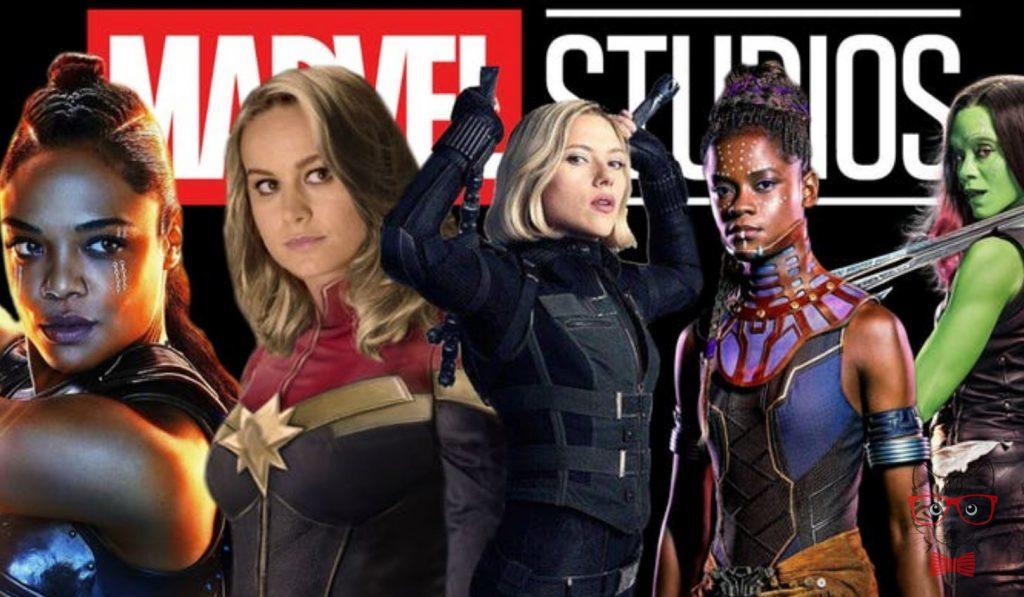women-power-marvel -movie