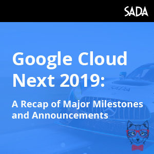 10 Things That Put Us In The Clouds In Next 2019