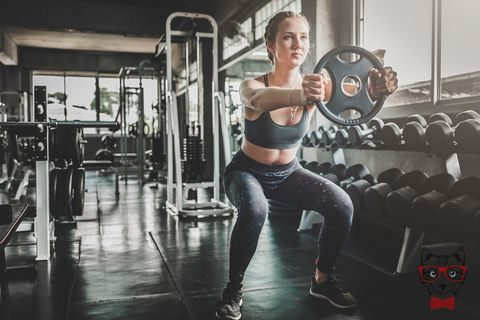 6 Exercises To Recover Strength And Lift Your Spirits