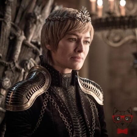 Cersei Lannister Is One Of The Most Hated Characters