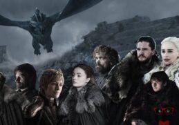 Game Of Thrones 8X2 Online