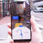 Google Maps Wants To Know How Full Was The Subway Car In Which You Have Gone Up