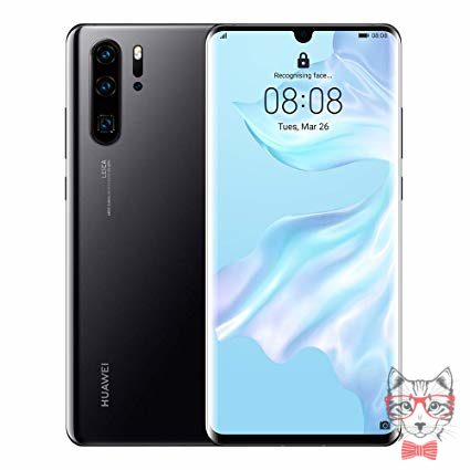 Huawei P30: Watch The Unboxing Of Huawei'S New Smartphone With Triple Leica Camera