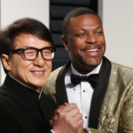 Jackie Chan And Chris Tucker