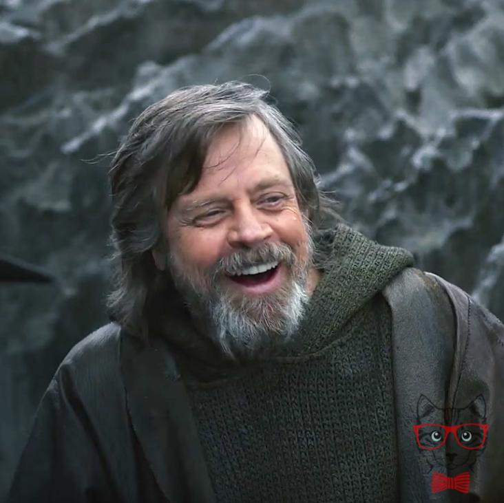 Mark Hamill Confirms That Luke Skywalker Did Not Die A Virgin