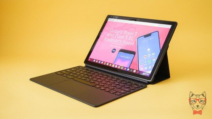 Pixel Slate Images From The First Google Tablet Based On Chrome Os Are Filtered