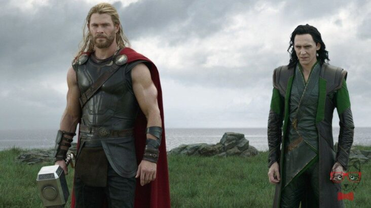 This Is How Chris Hemsworth Became Marvel'S Thor