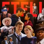 10 Most Famous Netflix Series To Make A Marathon