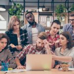 Labor Relations How To Improve A Tense Environment With Your Coworkers