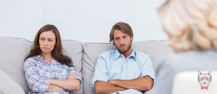 Relationship Problems And How To Solve Them