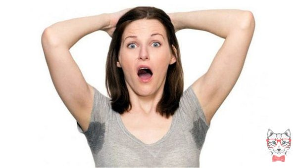 How To Eliminate The Bad Smell Of The Armpits With Home Remedies