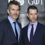 David Benioff And Db Weiss Will Develop Productions For The Platform