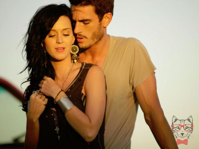Katy Perry Is Accused Of Sexual Harassment By Model Of The Video Teenage Dream