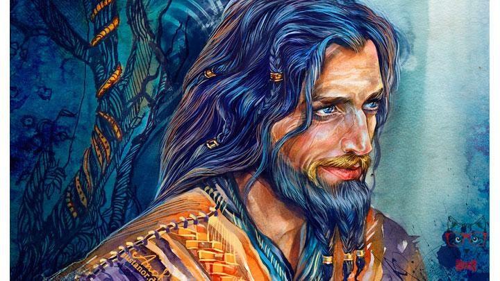 The Appearance Of Daario Naharis