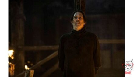 The Death Of Mance Rayder