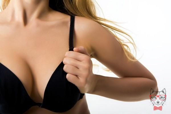 How To Reaffirm The Breasts Without Surgery