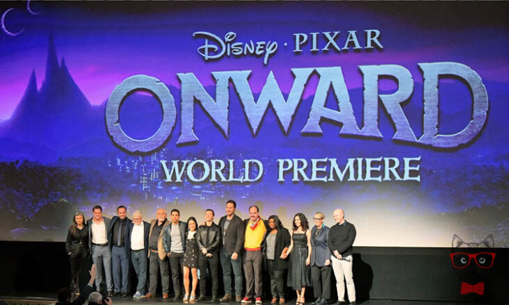 In New Film Onward Disney Presents Its First Homosexual Character