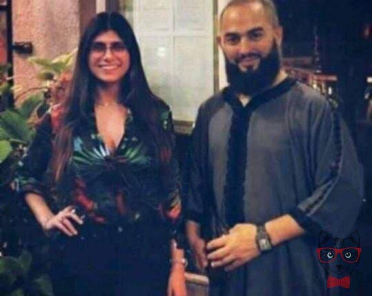 Moroccan Advocate Scandal With Porn Star Mia Khalifa