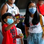 Children least affected by coronavirus, China scientists reveal | MARK R. CRISTINO