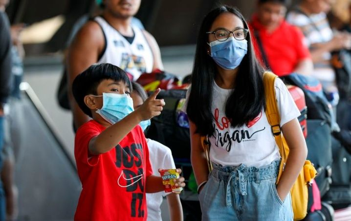 Children Least Affected By Coronavirus, China Scientists Reveal   Mark R. Cristino