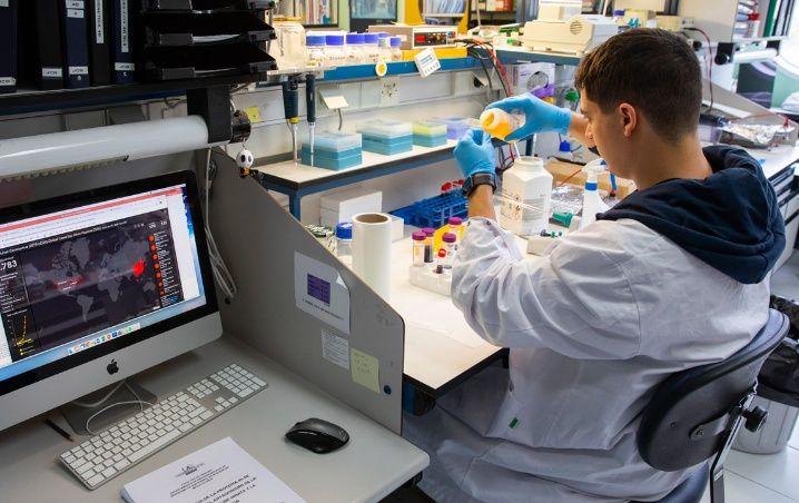 Coronavirus Cure On The Way: Laboratories Confirm Vaccine
